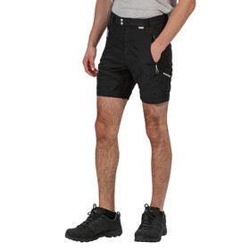 Regatta Sungari II Shorts Herren black